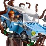 Harry Potter: il Platano Picchiatore, Hogwarts e altri nuovi set LEGO