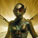 Ant-Man and the Wasp: Wasp al centro di un nuovo poster IMAX del cinecomic Marvel