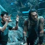 """Aquaman, James Wan ai fan: """"Non c'è bisogno di insultare chi non ha apprezzato il film"""""""