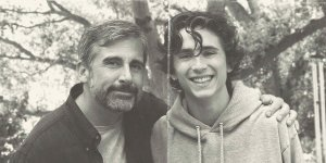 Beautiful Boy: ecco una nuova featurette del film con Steve Carell e Timothée Chalamet
