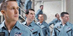 First Man – Il Primo Uomo: un volo di prova di Neil in una nuova clip italiana