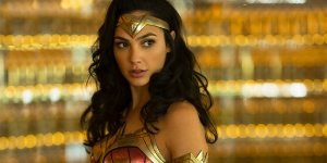 Wonder Woman 1984: Gal Gadot in azione a Washington nelle foto e video dal set