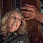 Halloween: Michael Myers e Laurie Strode nelle prime immagini ufficiali
