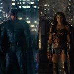 Justice League: il color grading iniziale e finale (con fotogrammi inediti) a confronto in un video