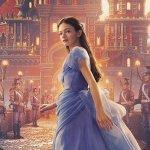 Lo Schiaccianoci e i Quattro Regni: i protagonisti del film Disney in un nuovo banner