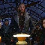 Macchine Mortali: Peter Jackson ha diretto alcune scene della seconda unità e altre curiosità dalle set visit
