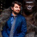 Attenti al Gorilla, iniziate le riprese del nuovo film di Luca Miniero con Frank Matano