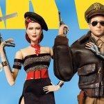 Benvenuti a Marwen: i protagonisti del film di Robert Zemeckis in un nuovo quad poster