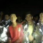 Jon M. Chu porterà al cinema un film sul salvataggio dei giovani thailandesi intrappolati nella grotta