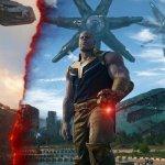 Avengers: Infinity War, nel Blu-Ray ci saranno le scene tagliate del passato di Thanos?