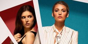 Un Piccolo Favore: Blake LivelyeAnna Kendrick nel trailer italiano del film di Paul Feig