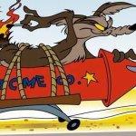Coyote Vs. Acme: la Warner Bros. è al lavoro su un film su Wile E.Coyote