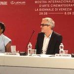 Venezia 75: Roma, il resoconto della conferenza stampa con Alfonso Cuaron!
