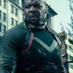 Deadpool: a Terry Crews piacerebbe tornare in un eventuale terzo capitolo