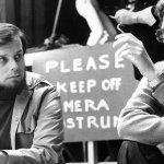 Star Wars: addio a Gary Kurtz, storico produttore di Una Nuova Speranza