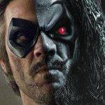 Lobo: Jeffrey Dean Morgan è il noto personaggio DC in una fan art