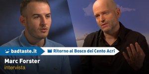 EXCL – Ritorno al Bosco dei 100 Acri, Marc Forster ci svela com'è nata la scena nei titoli di coda