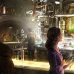Star Wars: Galaxy's Edge, nuovi dettagli sull'area di prossima apertura nei parchi Disney
