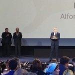 Venezia 75 – Leone d'Oro a Roma: tutti i vincitori del Festival!