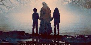 La Llorona – Le Lacrime del Male: ecco il secondo trailer italiano del nuovo horror prodotto da James Wan