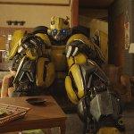 Bumblebee: Optimus Prime affida una missione al suo fidato amico nel nuovo spot italiano