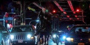 John Wick 3: Parabellum, l'allenamento di del cast in una nuova featurette