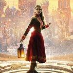 Lo Schiaccianoci e i Quattro Regni: ecco un nuovo suggestivo poster del film Disney