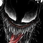 Venom: il simbionte in due poster Mondo del cinecomic con Tom Hardy