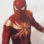Avengers: Infinity War, il look alternativo di alcuni personaggi nei nuovi concept art