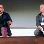 Lucca 2018: Paolo Virzì e Francesco Alò presentano Notti Magiche, il video completo