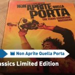 BadBoxing – Non Aprite Quella Porta 4k Limited Booklet Edition