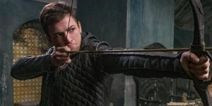 Robin Hood – L'Origine della Leggenda, un salto nel dietro le quinte del film in una nuova featurette italiana