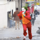 Joker: Joaquin Phoenix in fuga in un nuovo video dal set