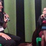 Lucca 2018: Francesco Alò e Licia Troisi presentano Wonder Woman