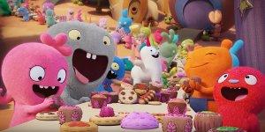 Ugly Dolls: ecco un nuovo trailer del film animato in uscita a maggio