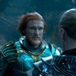 Aquaman: un confronto tra Re Orm e Re Nereus nella nuova clip