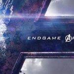 Avengers: Endgame, i fratelli Russo condividono una suggestiva fan art del logo targata Boss Logic
