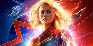 Captain Marvel, la produttrice del film parla del boicottaggio tentato dai troll