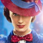 Box-Office Italia: Il Ritorno di Mary Poppins in testa venerdì, La Befana Vien di Notte supera il milione