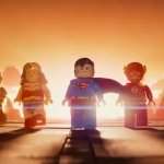 The LEGO Movie 2: la Justice League in un nuovo spot!