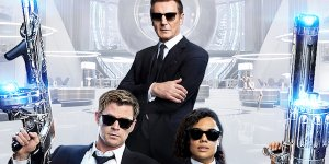 Men in Black: International, trapelato in rete un curioso trailer senza musica ed effetti sonori