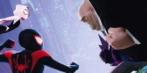Spider-Man: Un Nuovo Universo, ecco il divertente trailer onesto del film animato