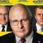 Vice – L'Uomo nell'Ombra: tutti i protagonisti del film in un nuovo banner