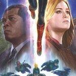 Avengers: Endgame, Samuel L. Jackson si lascia sfuggire un importante dettaglio sul ruolo di Captain Marvel