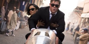 Men in Black: International, ecco due nuovi trailer ufficiali del film con Chris Hemsworth e Tessa Thompson