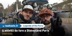 #LegendsOfTheForce – Le 5 cose da non perdere a Disneyland Paris!