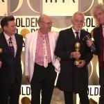 Golden Globes 2019: Bohemian Rhapsody e Green Book trionfano a sorpresa, tutti i vincitori!