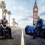 Fast & Furious presents: Hobbs & Shaw, ecco il nuovo poster