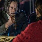 John Wick: Capitolo 3 – Parabellum, Keanu Reeves ritorna nel primo trailer