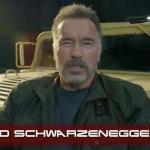 """Terminator, Schwarzenegger sul nuovo film: """"Il budget è di 160, 200 milioni, ho visto 15 minuti grandiosi"""""""